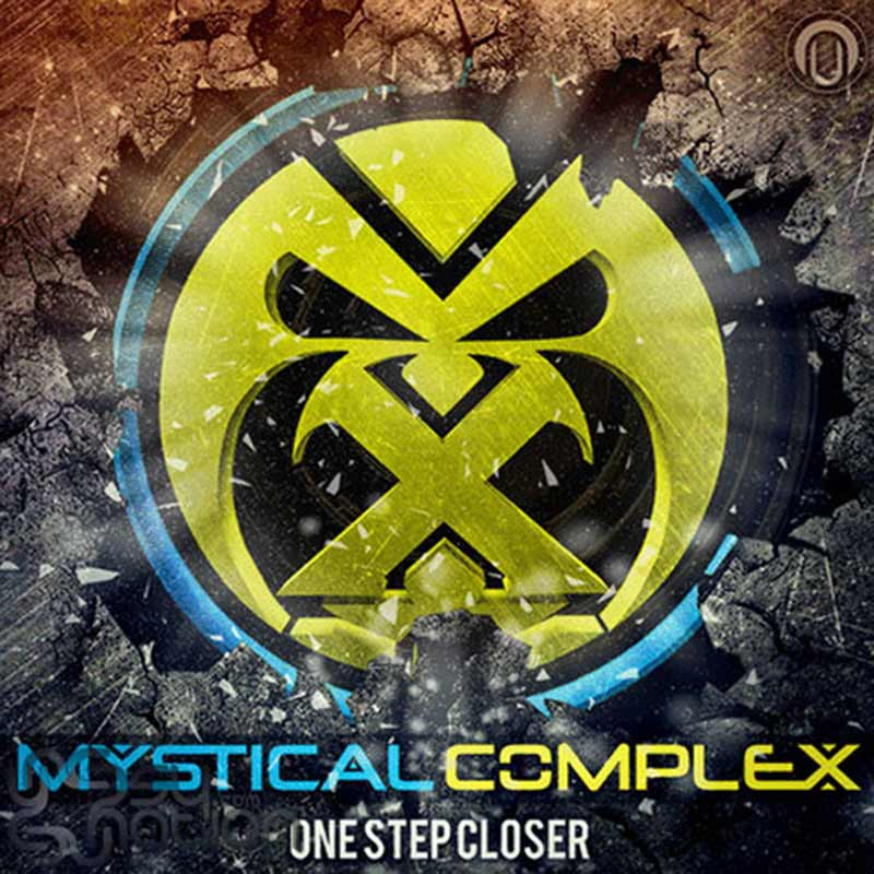 Mystical Complex - One Step Closer