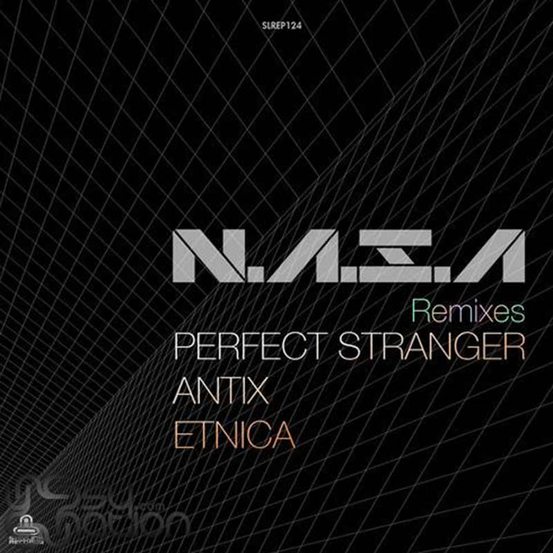 N.A.S.A. - Remixes