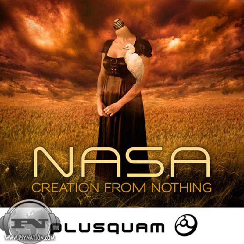 N.A.S.A. - Creation From Nothing
