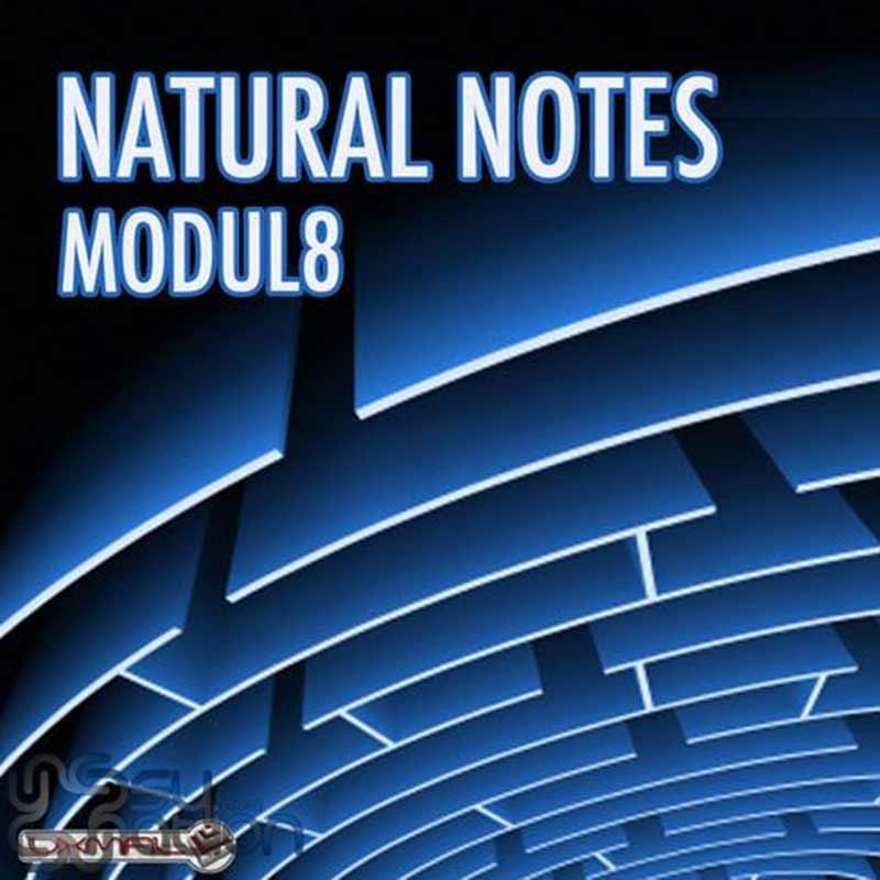 Natural Notes - Modul8