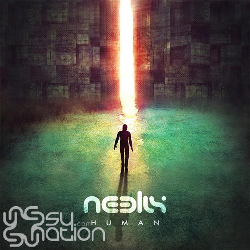 Neelix - Human