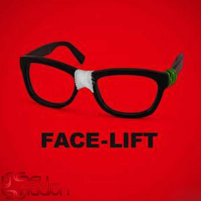 Neelix - Face Lift