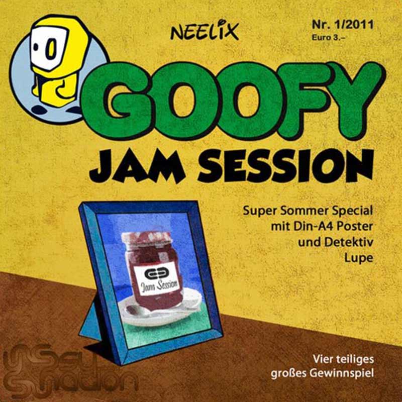 Neelix - Goofy Jam Session