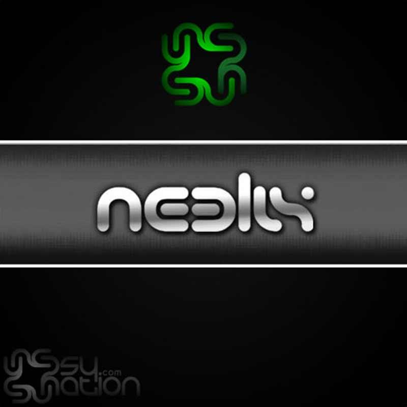 Neelix – Halloween (Set)