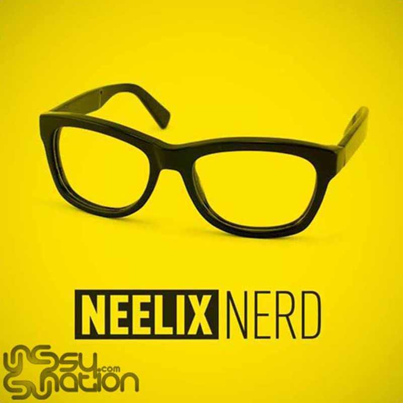 Neelix - Nerd