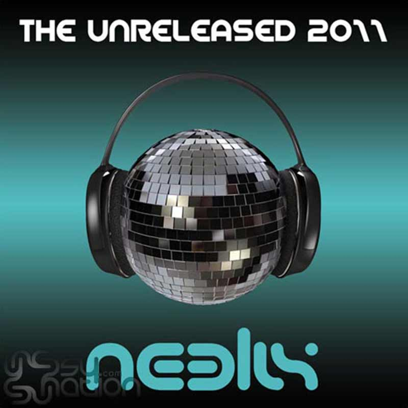 Neelix - The Unreleased 2011