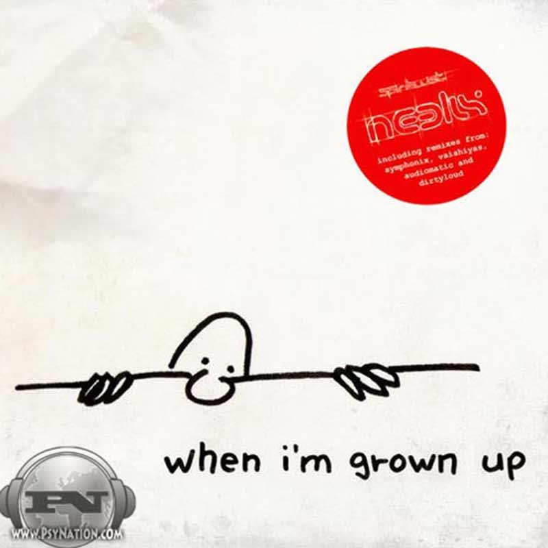 Neelix - When I'm Grown Up