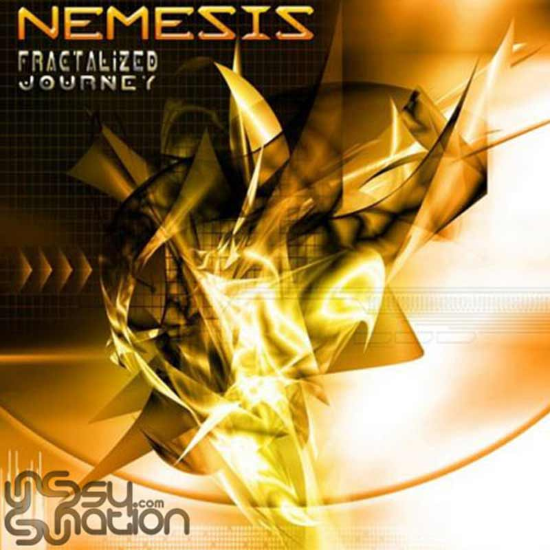 Nemesis - Fractalized Journey