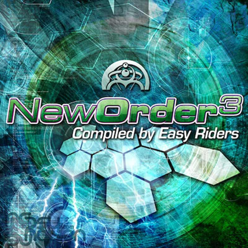 V.A. - New Order 3 (Compiled by Easy Riders)