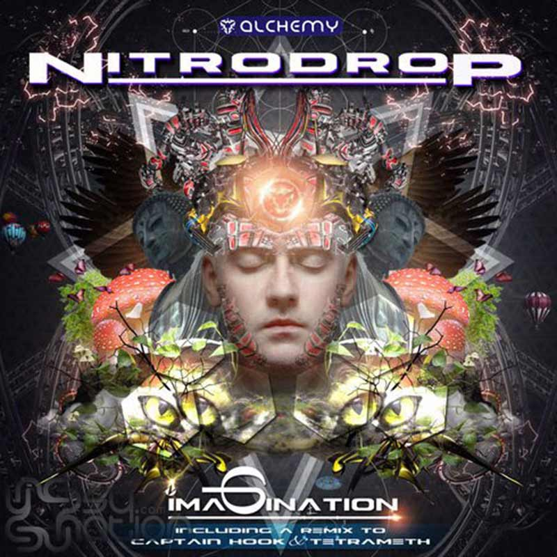 NitroDrop - Imagination