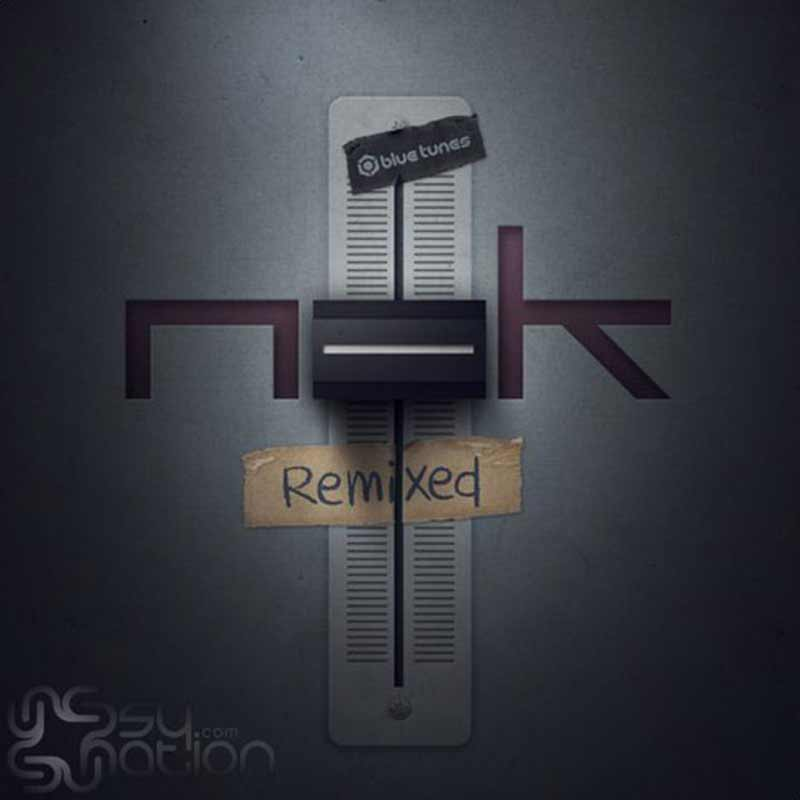 NOK - Remixed