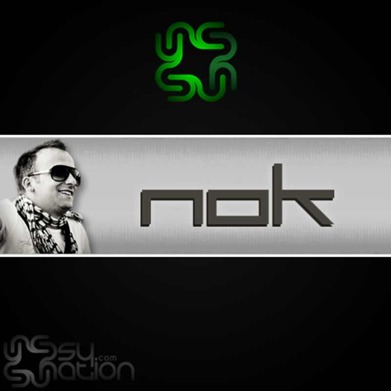 NOK - Winter 2013 (Set)