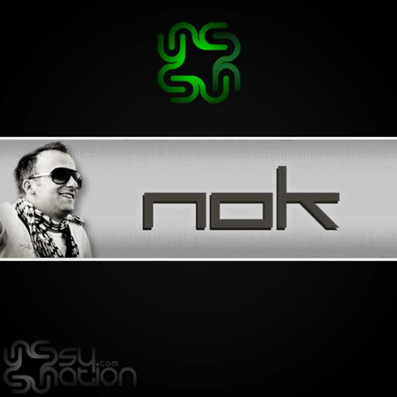 NOK - Winter 2013 (Set)