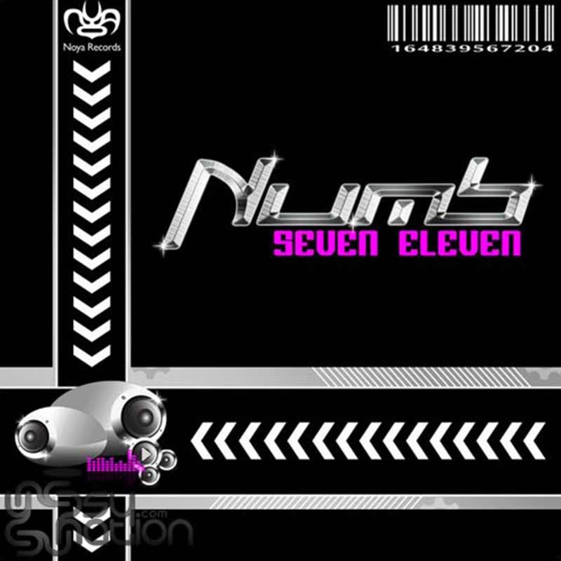 Numb - Seven Eleven