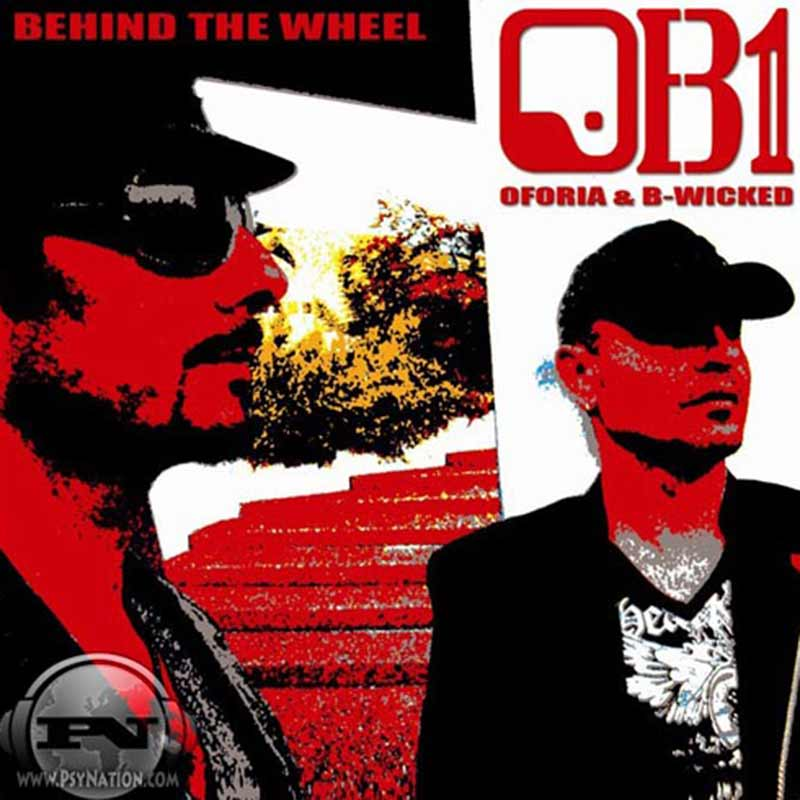 OB1 - Behind The Wheel