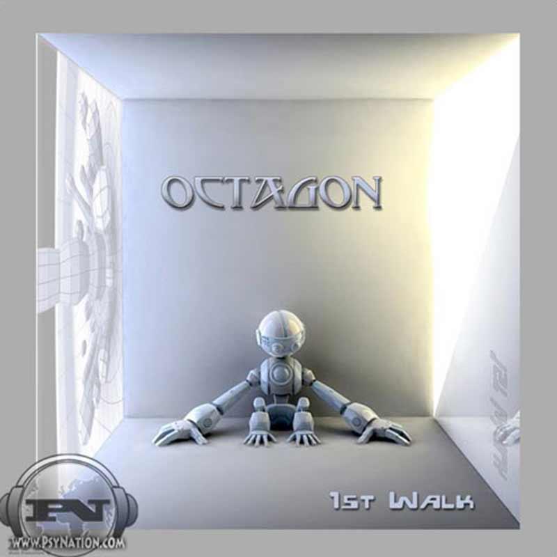 Octagon - 1st WalkP