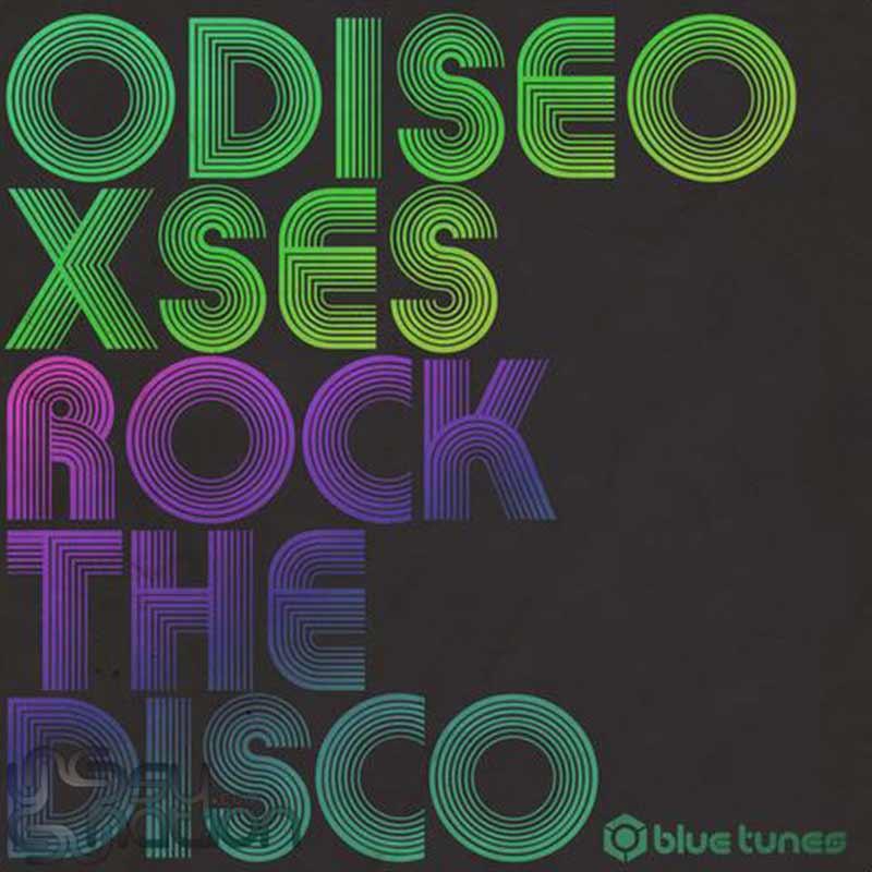 Odiseo & Xses - Rock The Disco