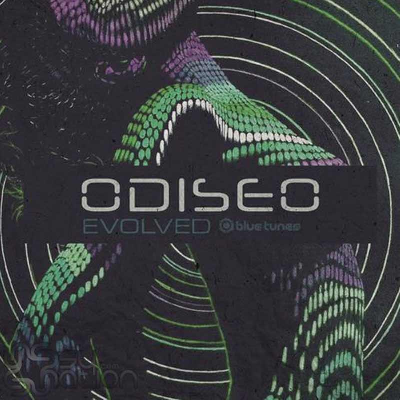 Odiseo - Evolved