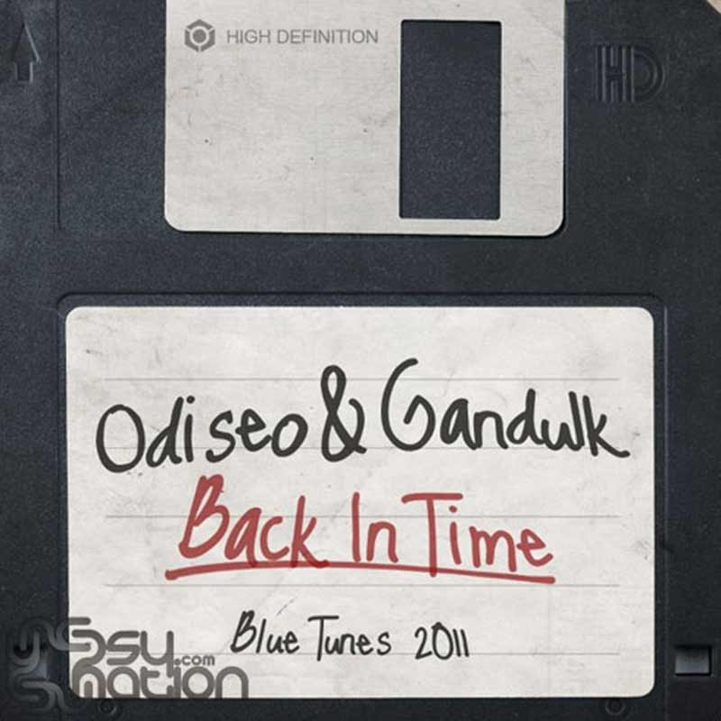Odiseo & Gandulk - Back In Time