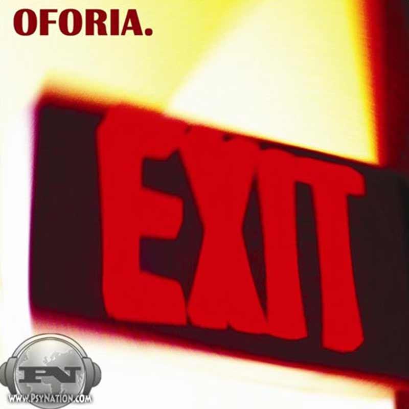 Oforia - Exit EP