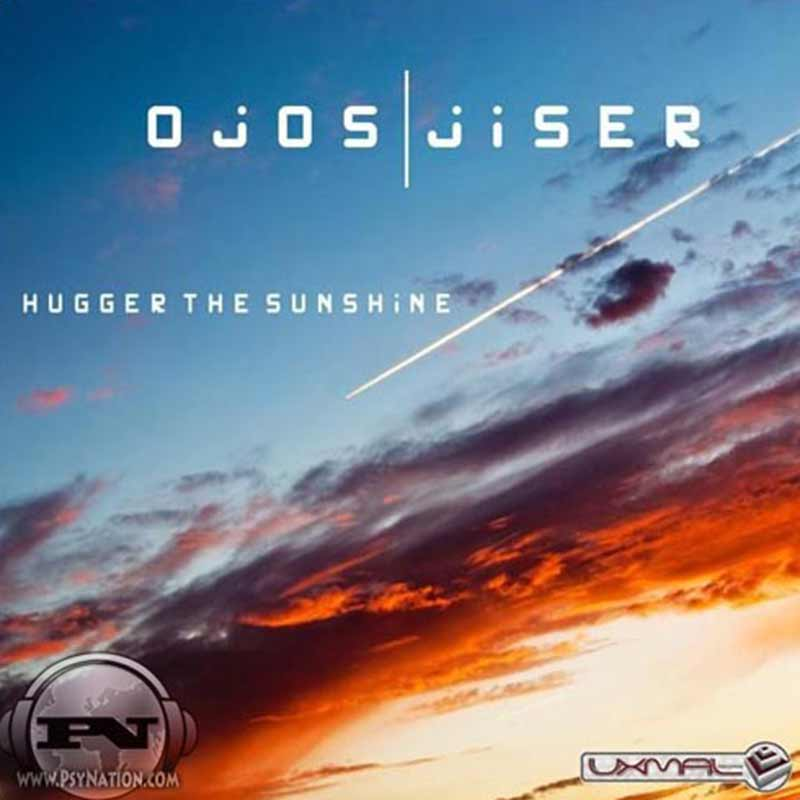 Ojos & Jiser - Hugger The Sunshine