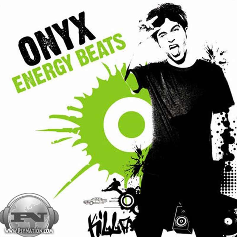 Onyx - Energy Beats