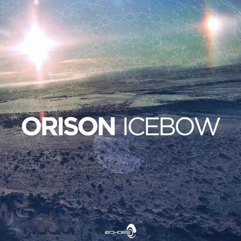Orison - Icebow