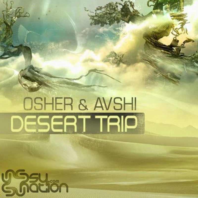 Osher & Avshi - Desert Trip