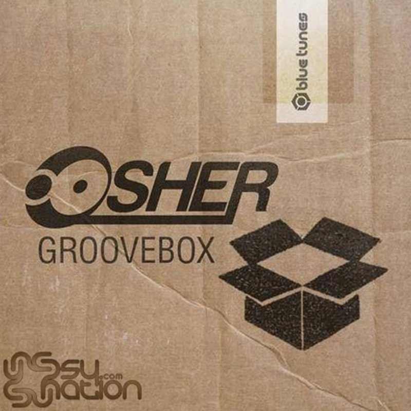 Osher - Groove Box
