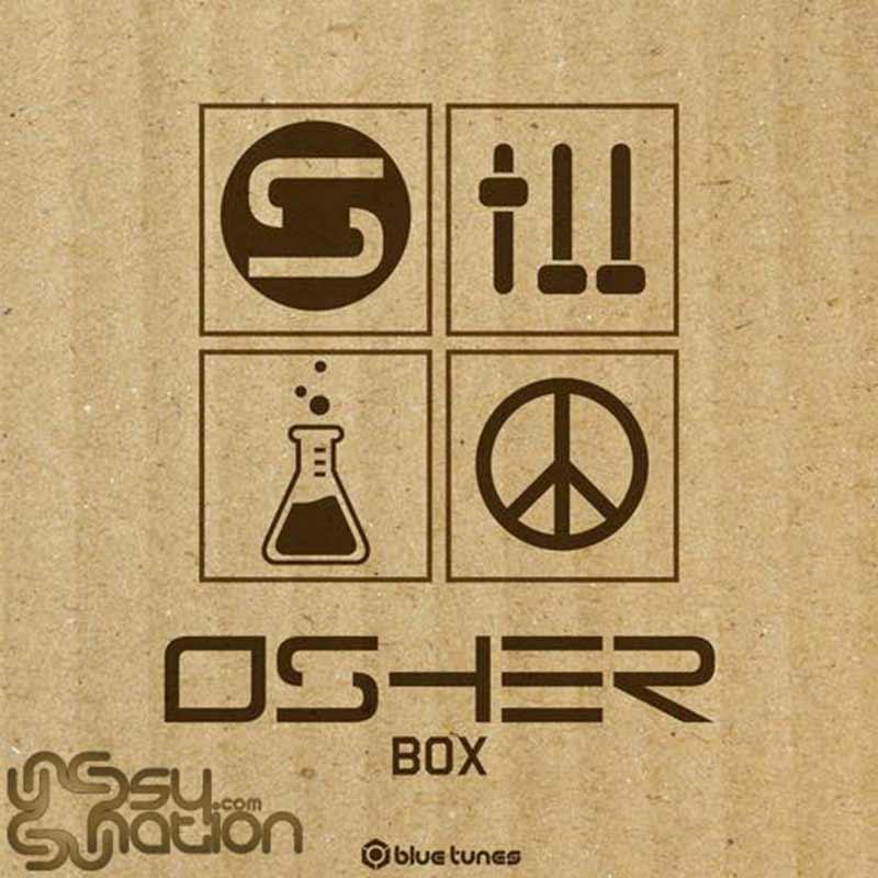 Osher - Osher Box