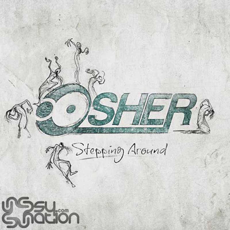 Osher - Stepping Around