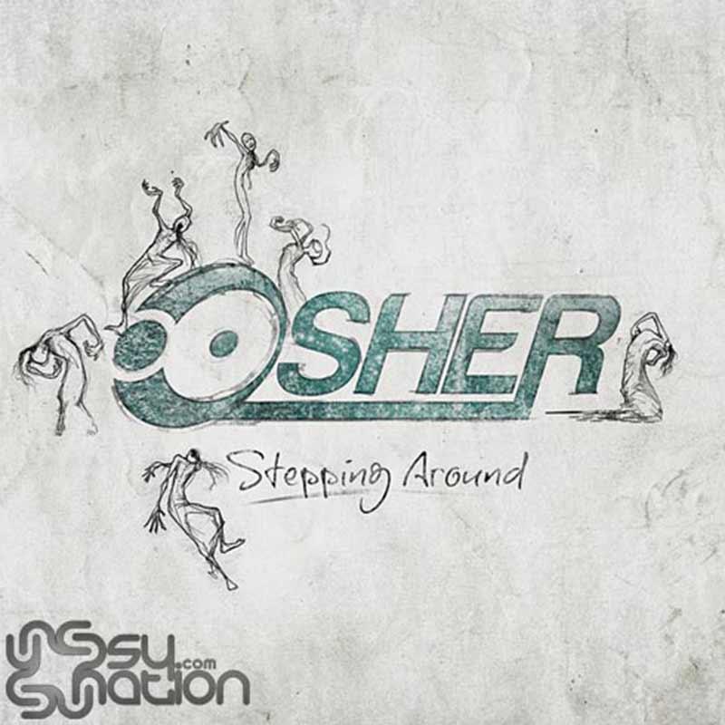 Osher - Stepping Around