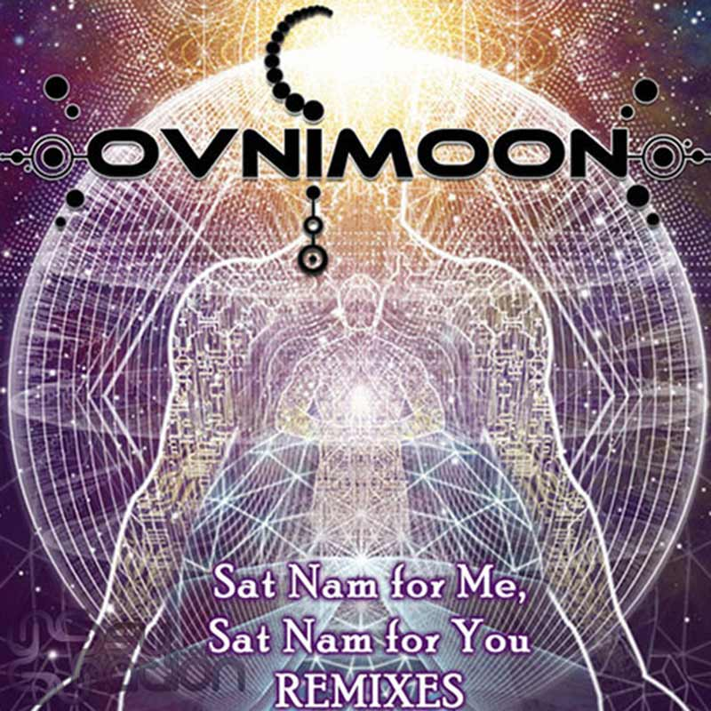 Ovnimoon - Sat Nam For Me, Sat Nam For You Remixes
