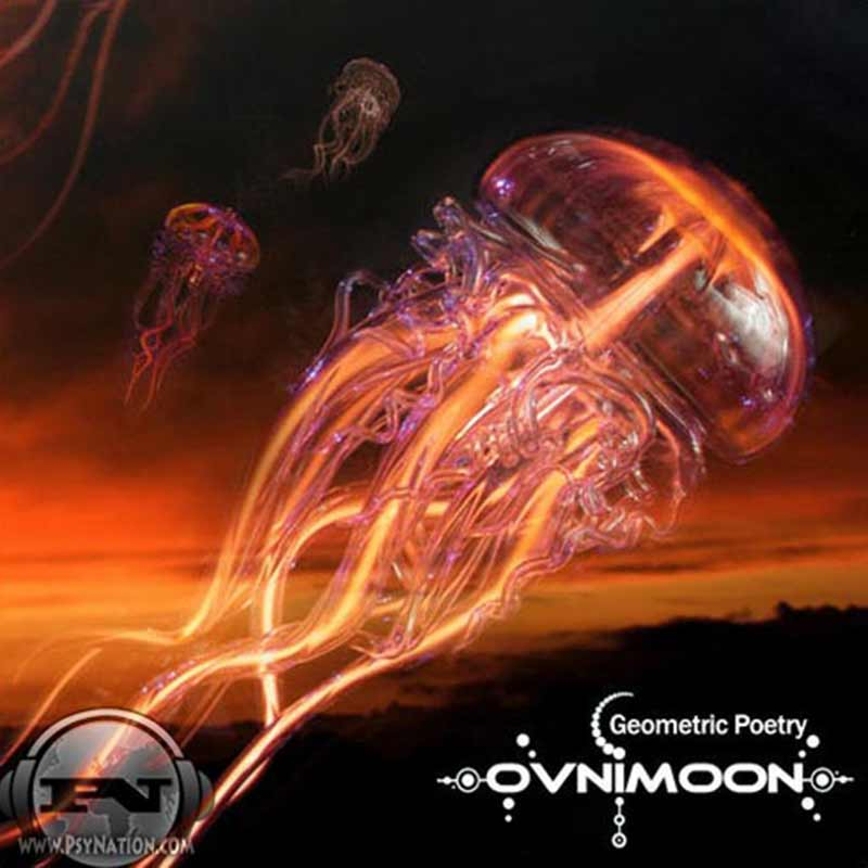 Ovnimoon - Geometric Poetry