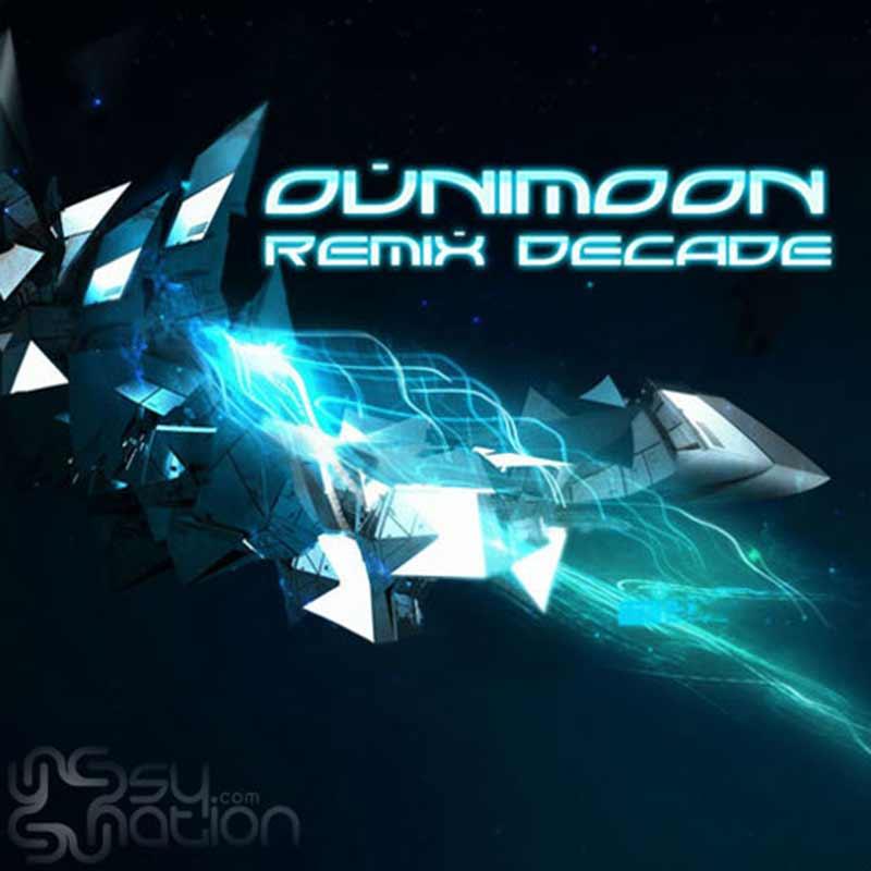 Ovnimoon - Remix Decade