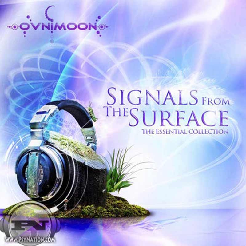 Ovnimoon - Signals From The Surface
