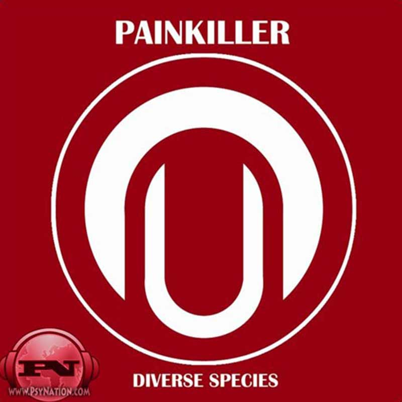 Painkiller - Diverse Species