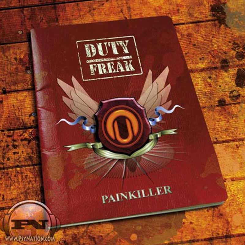 Painkiller - Duty Freak