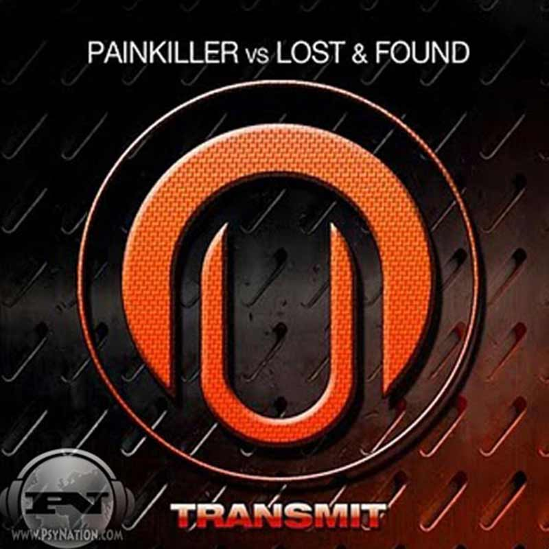 Painkiller Vs. Lost & Found - Transmit