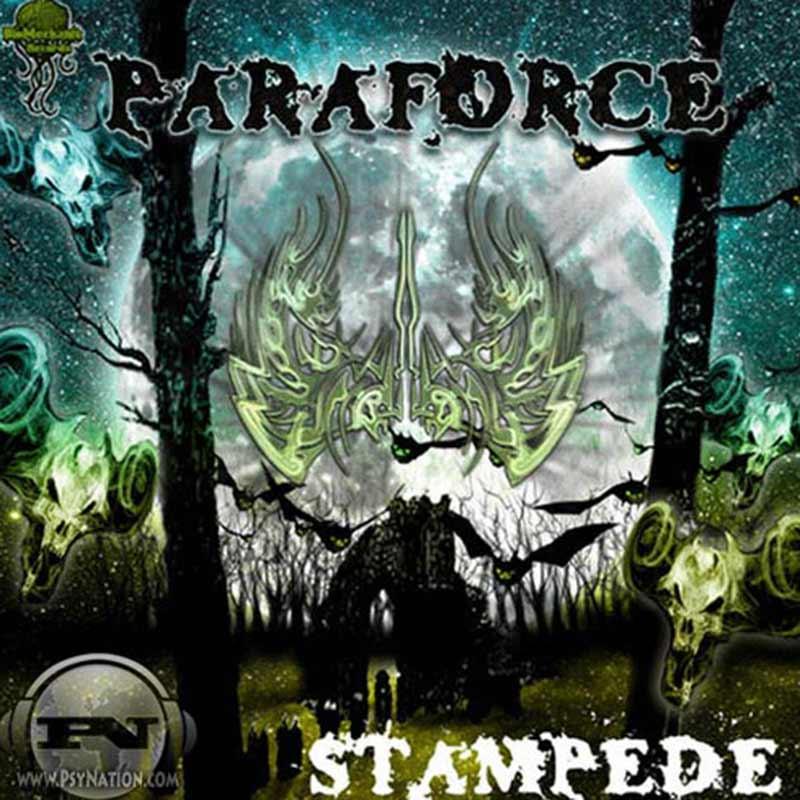 Paraforce - Stampede