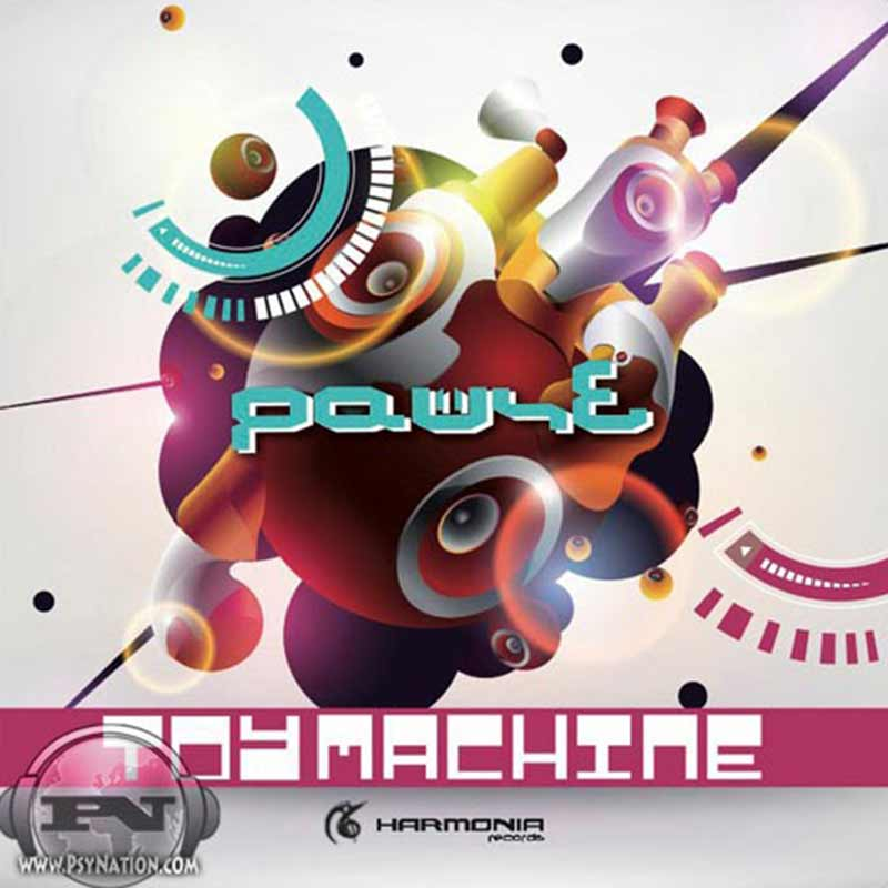 Pause - Toy Machine