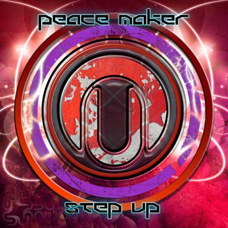 Peace Maker - Step Up