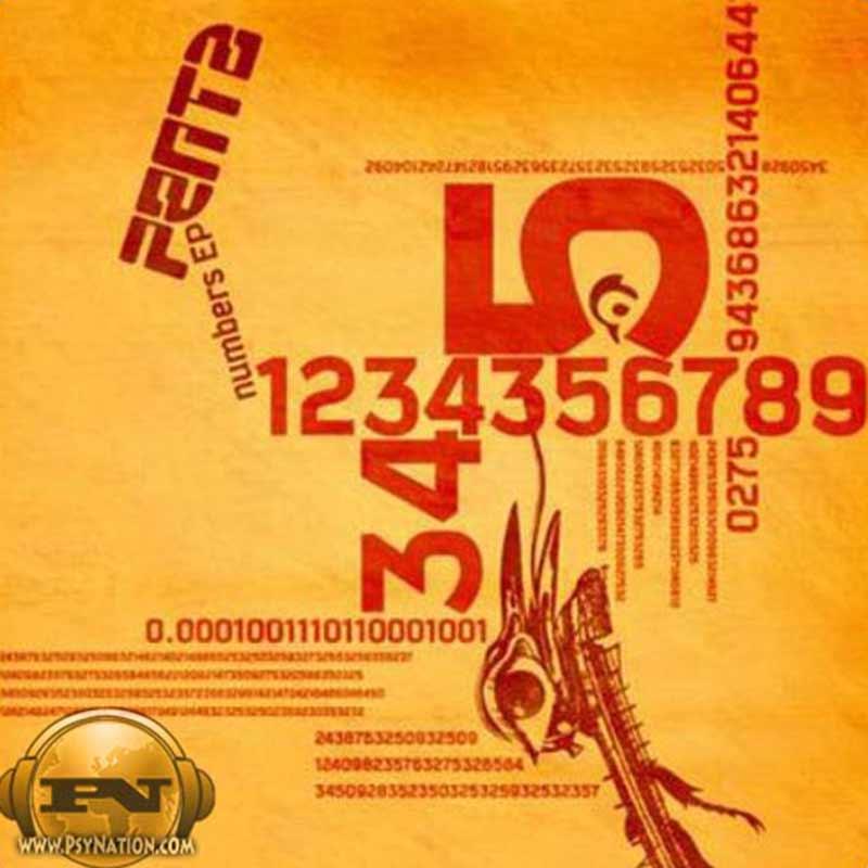 Penta - Numbers EP