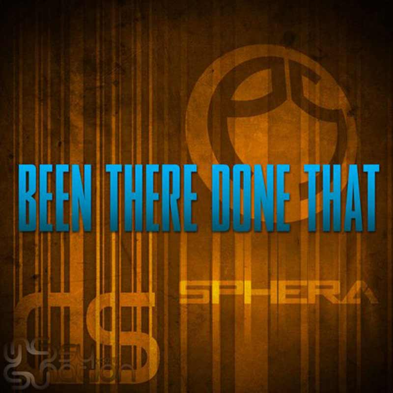 Perfect Stranger & Sphera - Been Thera Done That