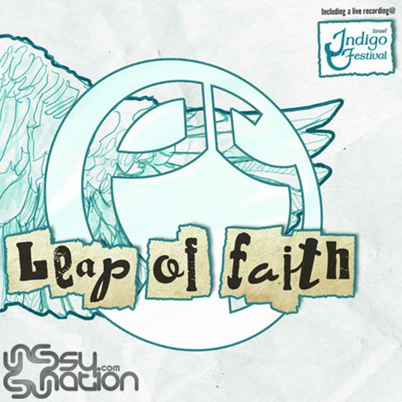 Perfect Stranger – Leap Of Faith