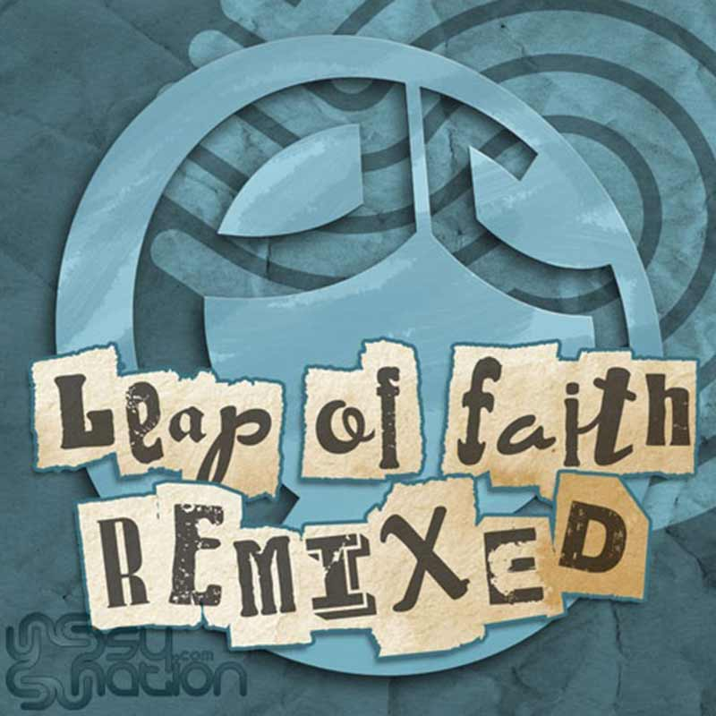 Perfect Stranger – Leap Of Faith Remixed