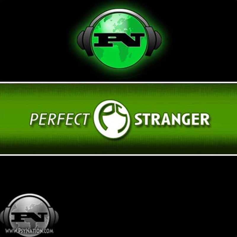 Perfect Stranger - Live 2010 (Set)