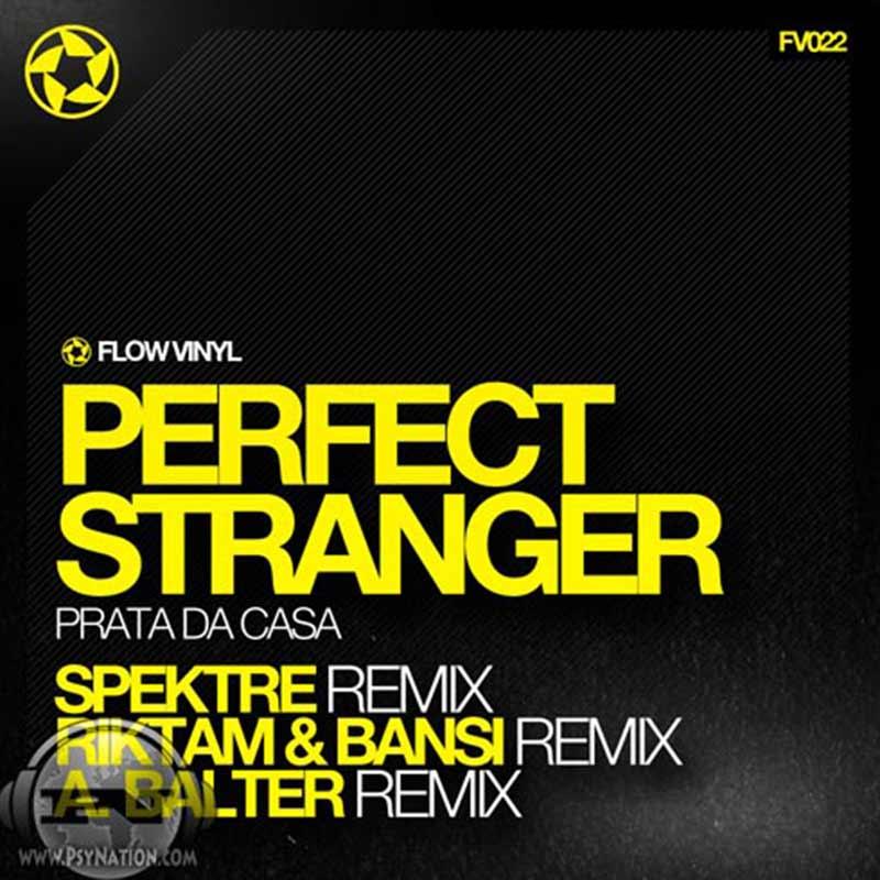 Perfect Stranger - Prata Da Casa