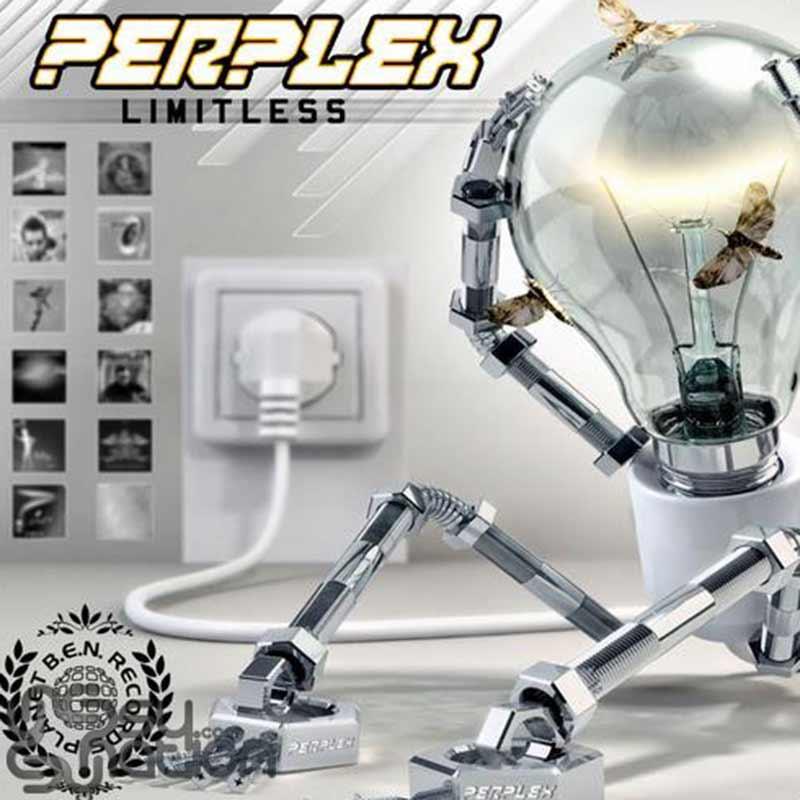 Perplex - Limitless