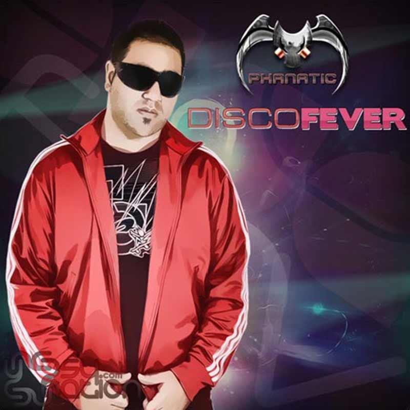 Phanatic - Disco Fever